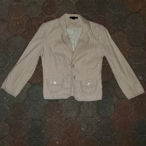 Express Jackets & Coats - Express 2 Pocket Blazer